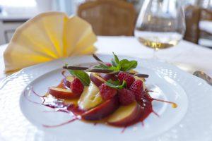 Restaurant - Der kleine Prinz - Food