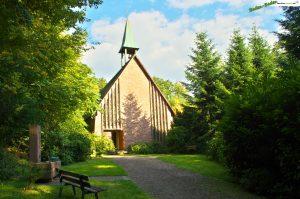 Baden-Baden Bernhardus-Kapelle
