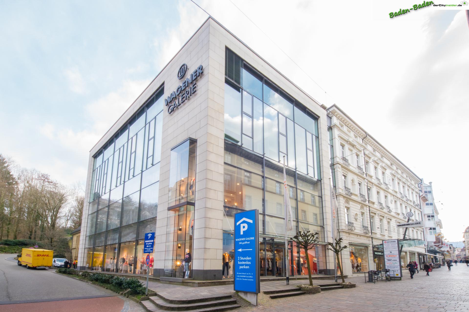 Wagener Galerie Baden-Baden