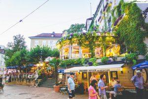 Restaurant Löwenbräu Baden-Baden