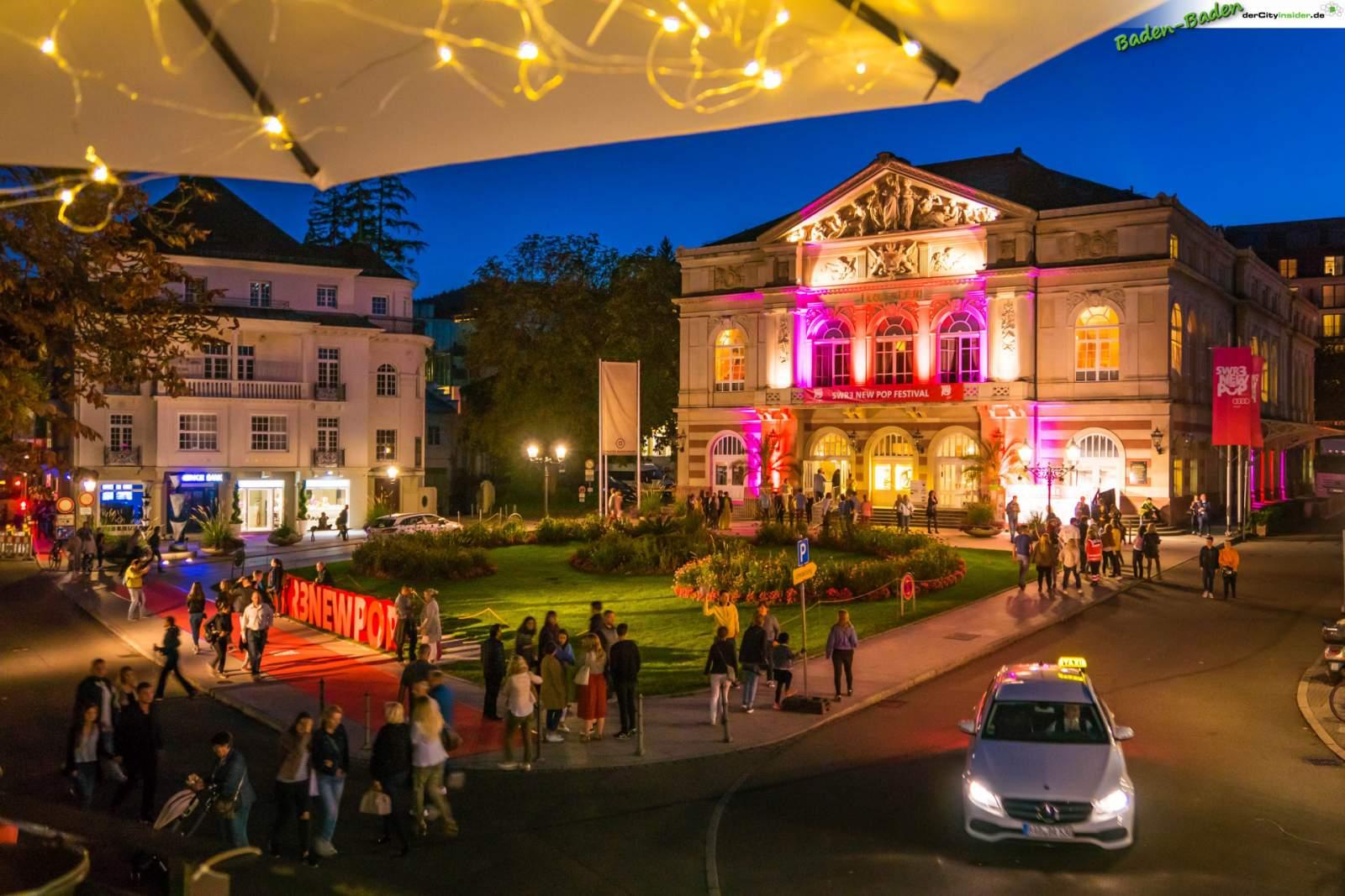 Fest Baden Baden