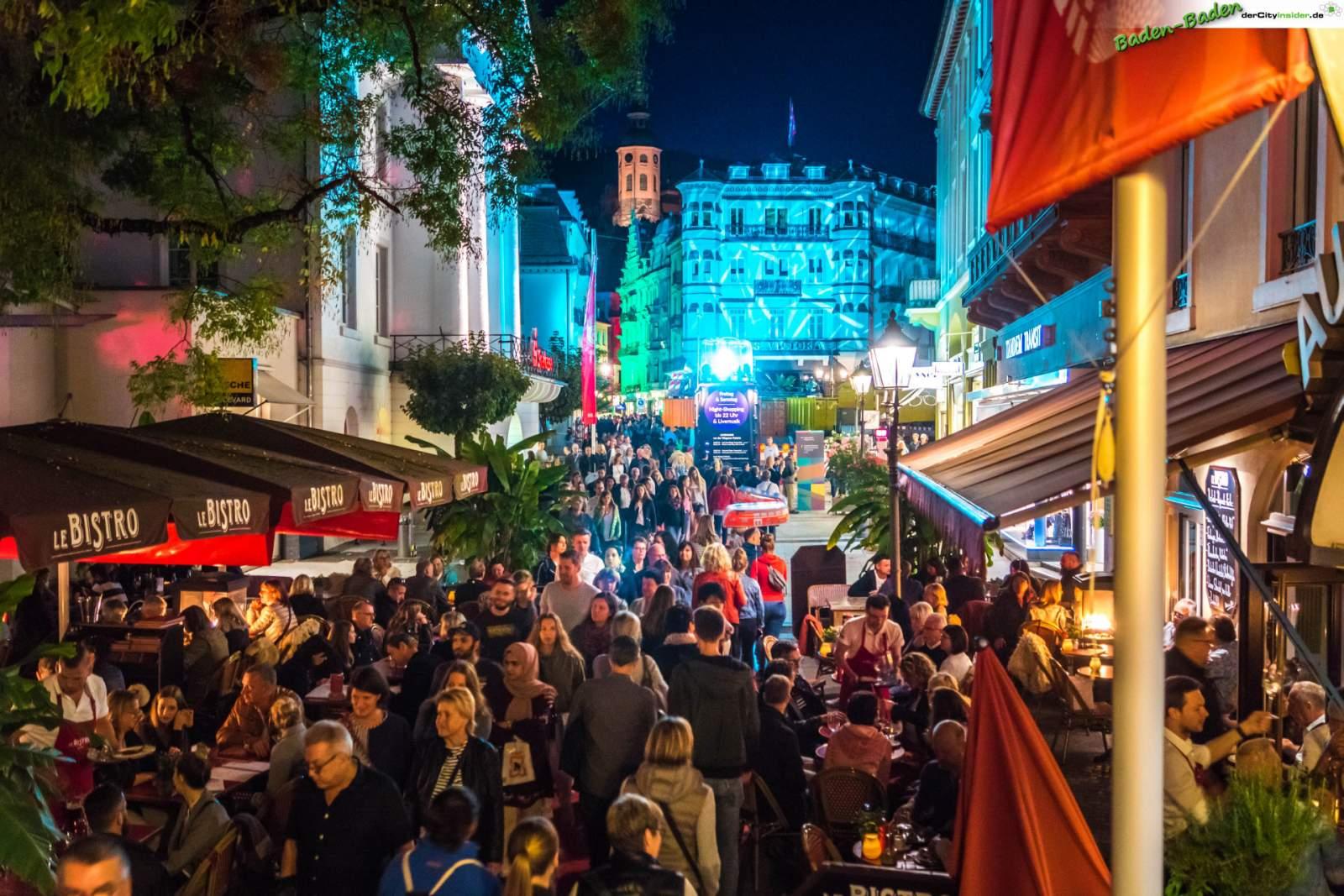 Baden Baden Festival