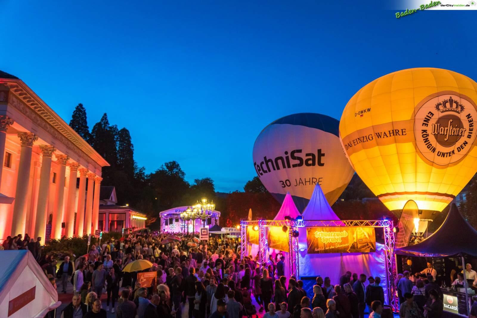 New Pop Festival Baden Baden